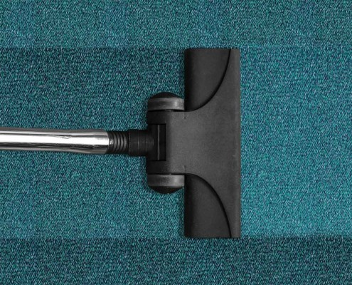 Carpet and upholstery cleaning services from CDS